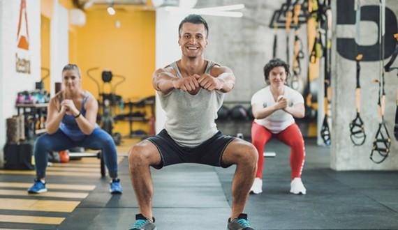 BEST CARDIO BODYWEIGHT EXERCISES post thumbnail