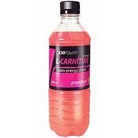 """Напиток """"L- Карнитин"""" 0,5л бут."""