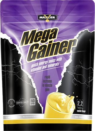 Mega Gainer 1000г пак